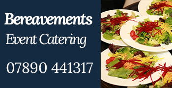 Special Occasions Caterers